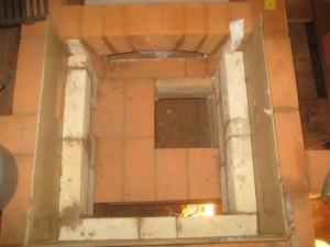 Футеровка хлебной камеры, 022